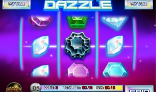 Diamond Dazzle  Rival Gaming