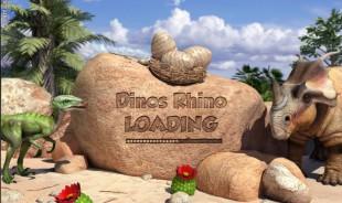 aperçu jeu Dinos Rhino 1