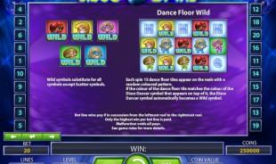 aperçu jeu Disco Spins 2