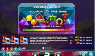 aperçu jeu Doubles 2