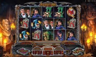 jeu Dracula's Family