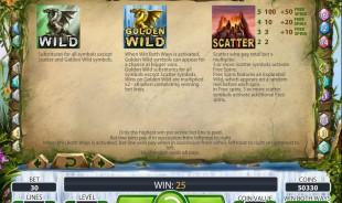 aperçu jeu Dragon Island 2