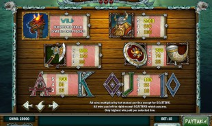 aperçu jeu Dragon Ship 2