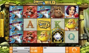 jeu Dwarfs Gone Wild