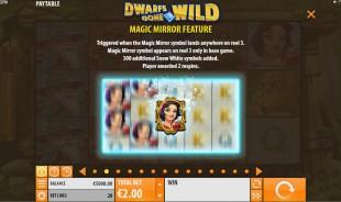 aperçu jeu Dwarfs Gone Wild 2