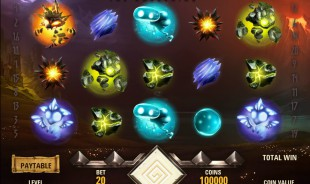 jeu Elements