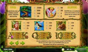 aperçu jeu Enchanted Meadow 2