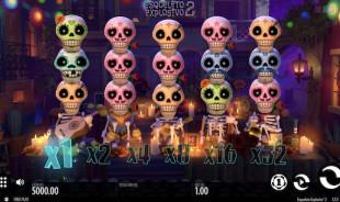 jeu Esqueleto Explosivo 2