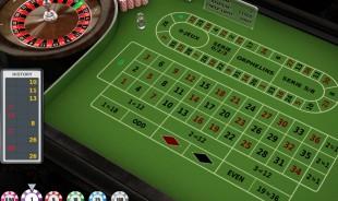 aperçu jeu Roulette Européenne 1