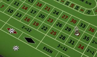 aperçu jeu Roulette Européenne 2