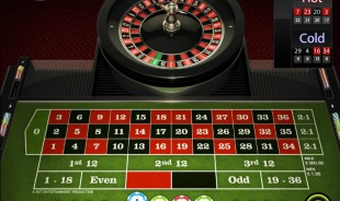 Roulette Européenne (Netent) free game