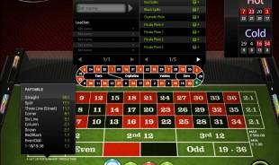 aperçu jeu Roulette Européenne (Netent) 2