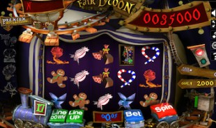 aperçu jeu Fair Tycoon 1