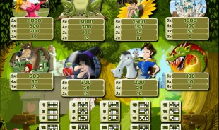 preview Fairy Tree Forest 2