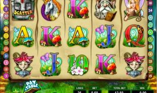 aperçu jeu Forest Treasure 1