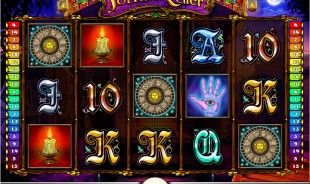 Fortune Teller free game