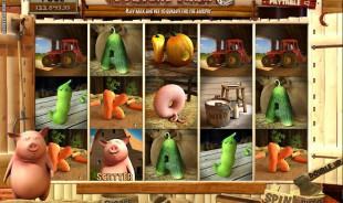 aperçu jeu Fortune Farm 1