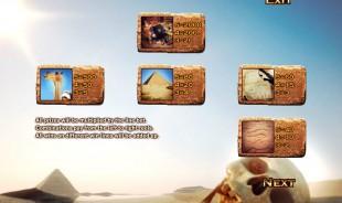 aperçu jeu Fortune of the Pharaohs 2