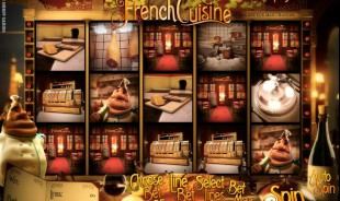 preview French Cuisine 1