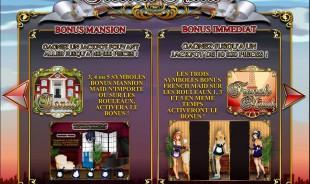 aperçu jeu French Maid 2