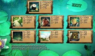 aperçu jeu Frog Royale 2