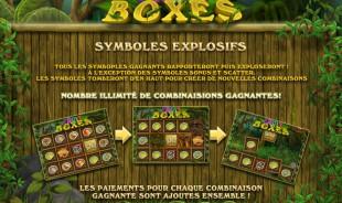 aperçu jeu Fruit Boxes 2