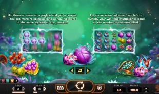 aperçu jeu Fruitoids 2