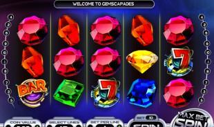 aperçu jeu Gemscapades 1