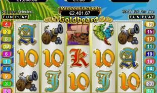 aperçu jeu GoldBeard 1