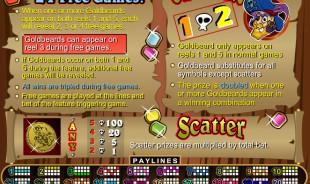 aperçu jeu GoldBeard 2