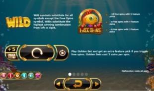 aperçu jeu Golden Fish Tank 2