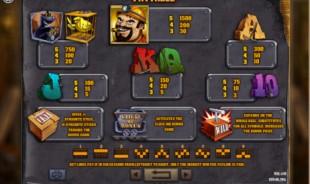 aperçu jeu Gold Rush 2