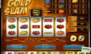 aperçu jeu goldSlam 1