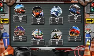 aperçu jeu Grand Turismo 2