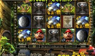 jeu Greedy goblins