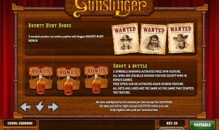preview Gunslinger 2