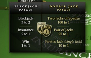 preview Blackjack High Roller 2
