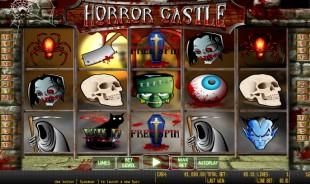 aperçu jeu Horror Castle 1