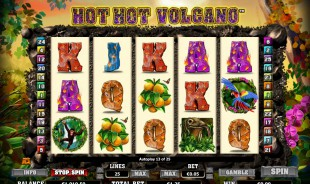 free play online casino sizzlig hot