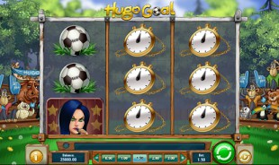 aperçu jeu Hugo Goal 1