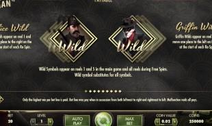 aperçu jeu Invisible Man 2