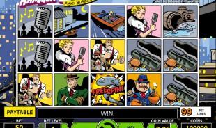 aperçu jeu Jack Hammer 2 1