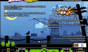 aperçu jeu Jack Hammer 2 2