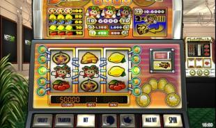 jeu Jackpot 6000