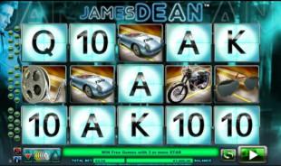 aperçu jeu James Dean 1