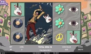 jeu Jimi Hendrix