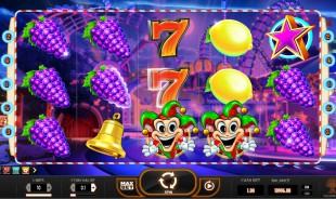 jeu de casino du 25 septembre 2018 Jokerizer