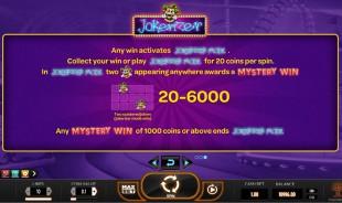 aperçu jeu Jokerizer 2