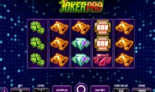 jeu Joker Pro