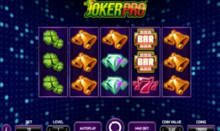 aperçu jeu Joker Pro 1
